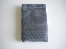 "1 Pound Soft Dive Weight  ""Grey Outer Bag Color"" - Product Image"