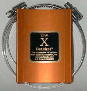 X-Bracket - Product Image