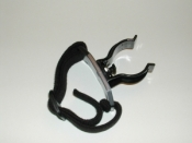 "Low Rider Handle  ""Large Clip"" for 10 Watt Light Bodies - Product Image"