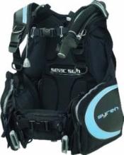 Syren Blue    Size: XS - Product Image