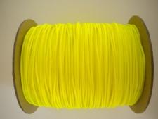"Piranha Professional Grade #36 Dive Line 420ft  ""High Viz Yellow"" - Product Image"