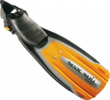 Kalibra Fin  XS/M  Orange - Product Image