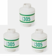 "305F Maxtec Sensor   ""3 Pack of Sensors""  - Product Image"