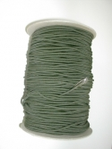 "1/8"" Bungee Shock Cord ""Olive Drab""   Commercial Grade - Product Image"