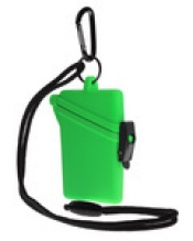 Surf Case GREEN - Product Image
