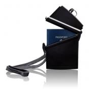 Passport Safe Case BLACK - Product Image