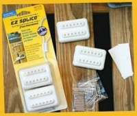 "5/8"" Ez Splice Bungee Kit ""White Kit"" - Product Image"