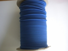 """3/16"""" Bungee Shock Cord """"Ocean BLUE""""   Commercial Grade - Product Image"""