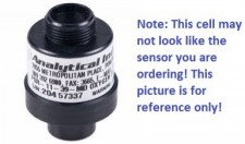 Analytical Sensor PSR-11-37-52D for Analox 02 II - Product Image