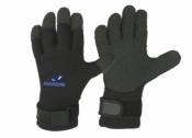 "Kevlar 5mm Gloves ""X-Large"" - Product Image"