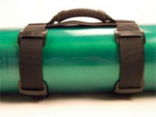 Tank Carrier w/ Comfort Molded Handle - Product Image