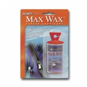Max Wax Stick Lubricant for Zippers - Product Image