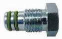 End Plug Left Side For Bluesteel Valves Only! - Product Image