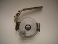 """Wreck Reel """"Safety 150""""  - Product Image"""