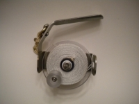 """Wreck Reel  """"Primary 350"""" - Product Image"""