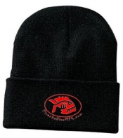 Knit Cap  BLACK  - Product Image
