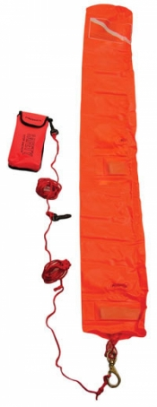"Safety Stop Liftbag ""Long Type"" - Product Image"