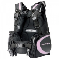 Syren PINK    Size: XS - Product Image
