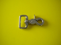 """5/8"""" - 2 1/2-1"""" Trigger Snap SS  """"SQUARE Bottom"""" - Product Image"""