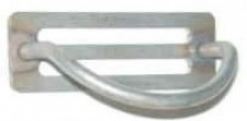 30 Degree Billy Ring 316 Stainless Steel - Product Image