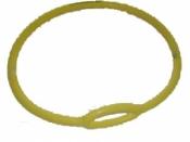 Regulator Necklace YELLOW Large Size - Product Image