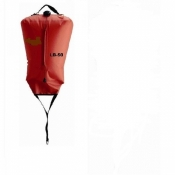 IST 50lb Orange Liftbag w/ flapper valve - Product Image