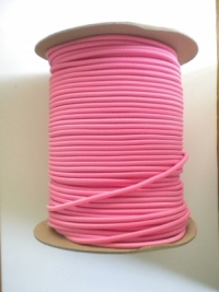 "5/32"" Bungee Shock Cord ""Hot PINK"" - Product Image"