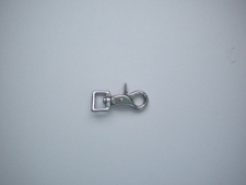 """5/8"""" - 2 1/2"""" Square Bottom Trigger Snap SS - Product Image"""