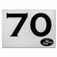70 MOD Tank Decal - Product Image