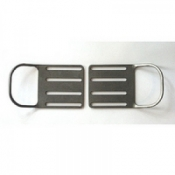 Stainless Steel UnderCounter Lung D'ring - Product Image