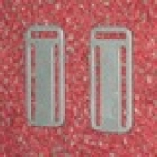 Counterlung Attachment Hardware..1 to 2 inch - Product Image