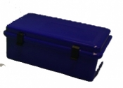 "Heavy Duty Dry Box ""Blue"" - Product Image"