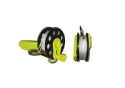 "Plastic Handle for Spool ""Yellow Crank"" - Product Image"