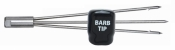 """9 1/2"""" Long Paralyzer BARBED Spear Tip - Product Image"""