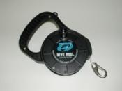 "290' Recreational Reel ""BLACK"" - Product Image"