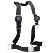 Basic Comfort Harness II - Product Image