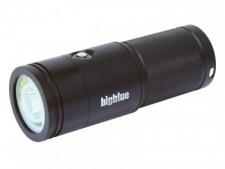 Big Blue VTL6000P LED Dive Light - Product Image