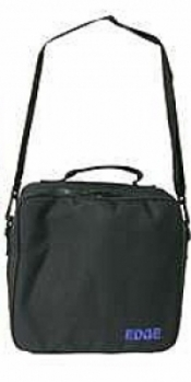 Black Edge Regulator Bag - Product Image