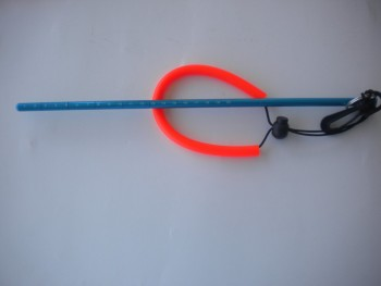 Blue Pointer with Plastic snap & Adjustable Lanyard - Product Image
