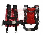 Deluxe Flex Harness Total Buoyancy Control System Kit Special  - Product Image