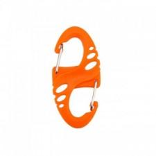 "Dual Latch Non-Locking ""Orange"" - Product Image"