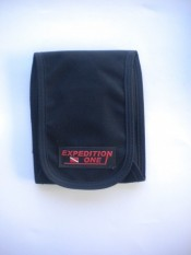 Expedition Mask / Storage Pocket - Product Image