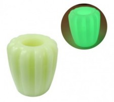 FLUORESCENT Glow Hand Wheel - Product Image