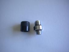 "Fill Adapter Combo Kit Nitrox Ready"" - Product Image"
