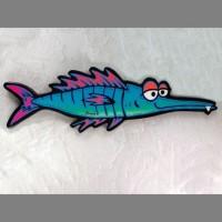 Fish Wall Art - Product Image