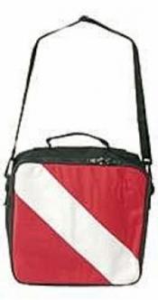 Flag Design Regulator Bag - Product Image