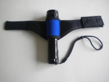 "Goodman Soft Hand Strap ""Hand Strap Only!"" - Product Image"