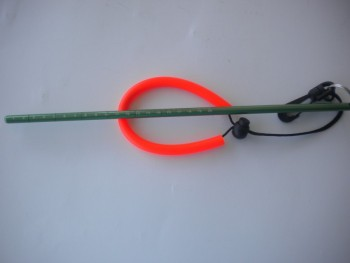 Green Pointer with Plastic snap & Adjustable Lanyard - Product Image