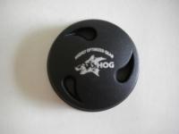 "Hog D1 Regulator Cover   ""Tec Black"" - Product Image"