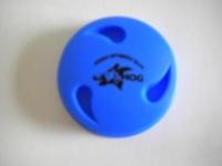 "Hog D1 Regulator Cover   ""Ocean Blue""   - Product Image"